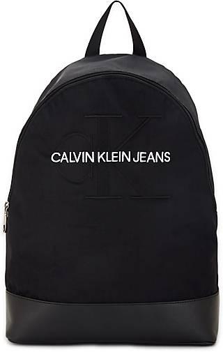 Calvin Klein Jeans MONOGRAM NYLON CP BP