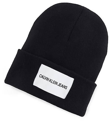 Calvin Klein Jeans Mütze BEANIE W