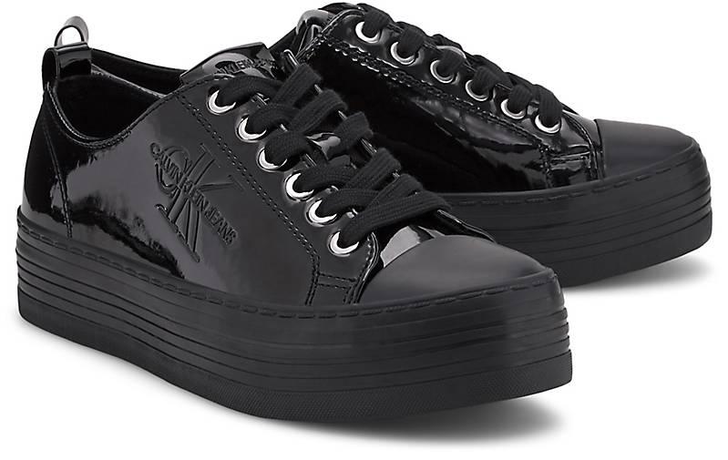 Plateau Sneaker ZOLAH