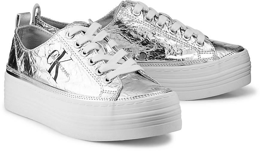 Calvin Klein Jeans Plateau-Sneaker ZOLAH