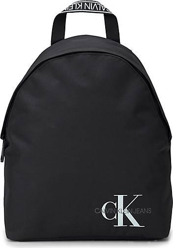 Calvin Klein Jeans Rucksack ROUND BP35
