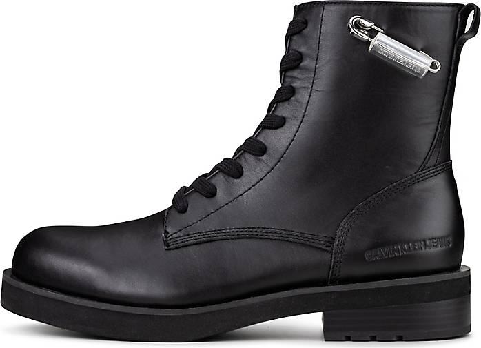 Calvin Klein Jeans Schnür-Boots NOLLY