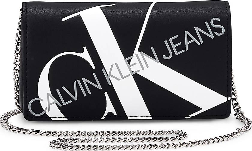Calvin Klein Jeans Schultertasche PHONE CROSSBODY