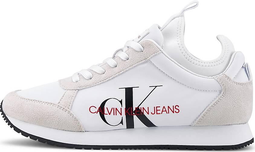Calvin Klein Jeans Sneaker JONNETTE