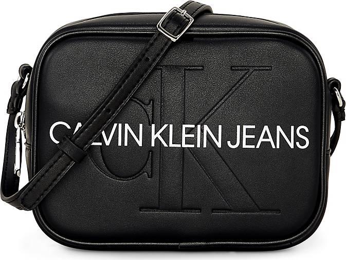 Calvin Klein Jeans Umhängetasche CAMERA BAG