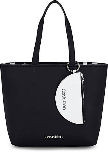 Calvin Klein MUST MEDIUM SHOPPER