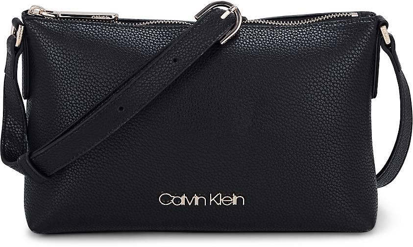Calvin Klein NEAT EW CROSSBODY