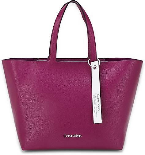 Calvin Klein NEAT EW SHOPPER