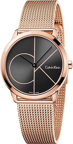 Calvin Klein Quarzuhr K3M22621