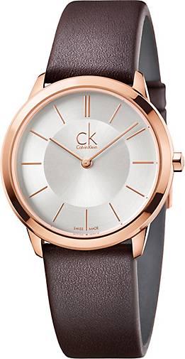 Calvin Klein Quarzuhr K3M226G6