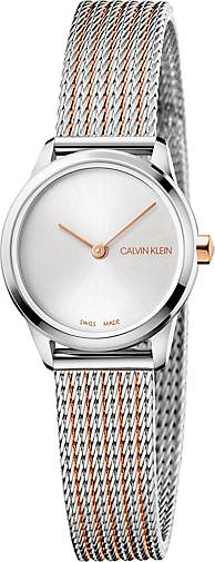 Calvin Klein Quarzuhr K3M23B26