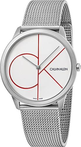 Calvin Klein Quarzuhr K3M51152