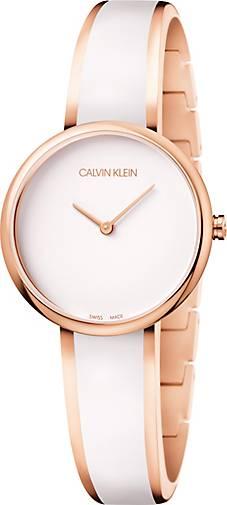 Calvin Klein Quarzuhr K4E2N616