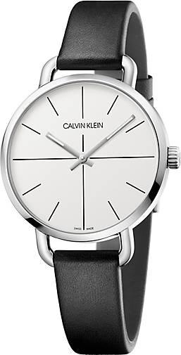 Calvin Klein Quarzuhr K7B231CY