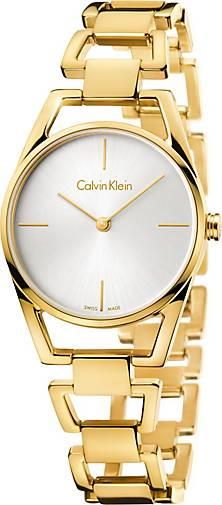 Calvin Klein Quarzuhr K7L23546