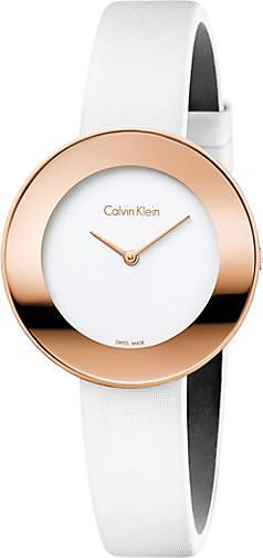 Calvin Klein Quarzuhr K7N236K2