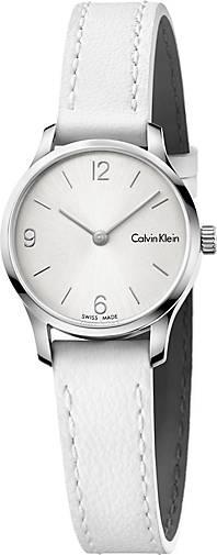 Calvin Klein Quarzuhr K7V231L6