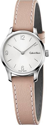 Calvin Klein Quarzuhr K7V231Z6
