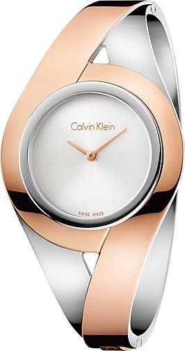 Calvin Klein Quarzuhr K8E2M1Z6
