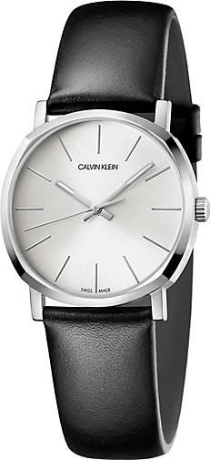 Calvin Klein Quarzuhr K8Q331C6