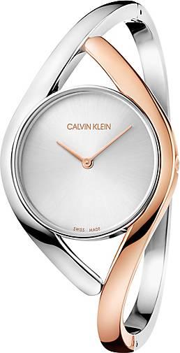 Calvin Klein Quarzuhr K8U2SB16