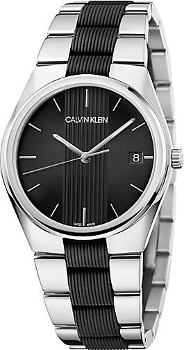 Calvin Klein Quarzuhr K9E211B1