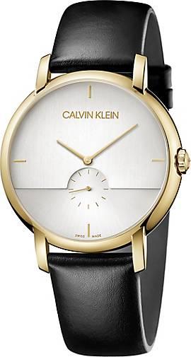 Calvin Klein Quarzuhr K9H2X5C6