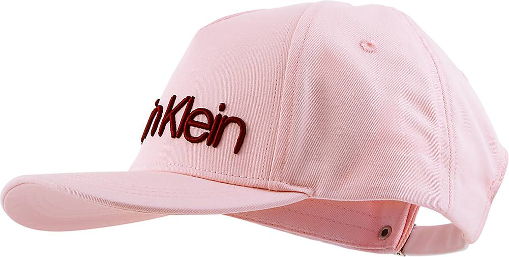 Calvin Klein RACE CAP W