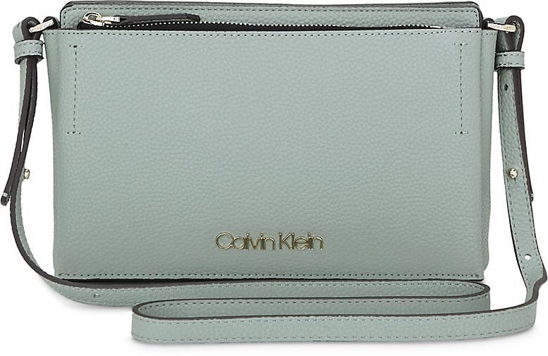 Calvin Klein SIDED EW CROSSBODY