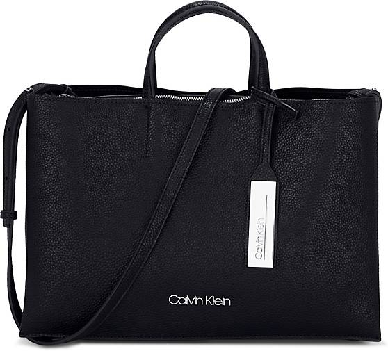 Calvin Klein Shopper SIDED LARGE