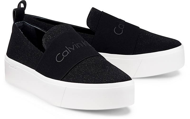 Calvin Klein Slip-On JACINTA