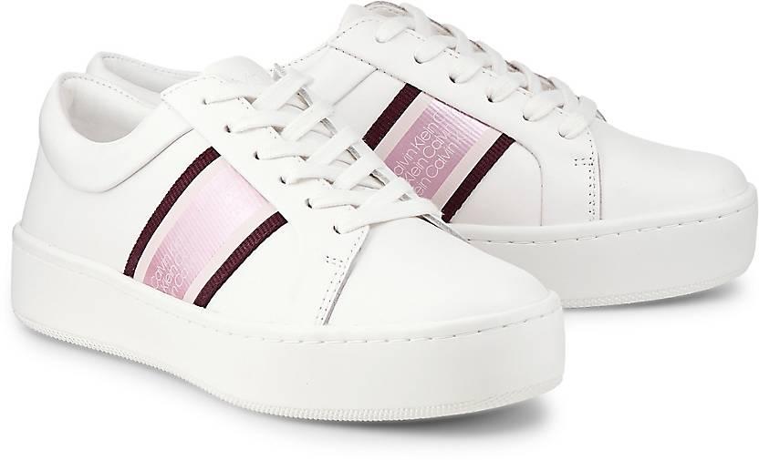 Calvin Klein Sneaker CASHWNDA