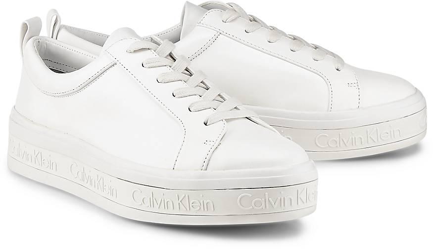 Calvin Klein Snekaer JAELEE