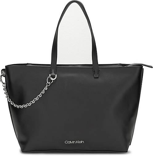 Calvin Klein Tasche CHAINED SHOPPER