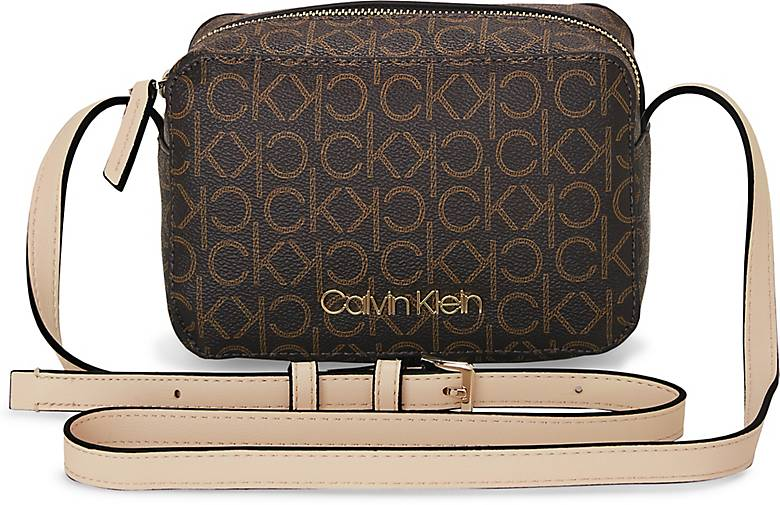 Calvin Klein Tasche CK MONO CAMERABAG