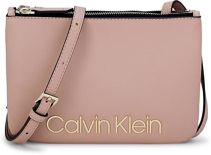 Calvin Klein Tasche MUST CROSSOVER