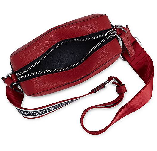 fb3ae3895f68a Calvin Klein Tasche RACE CROSSBODY in rot kaufen - 48041302