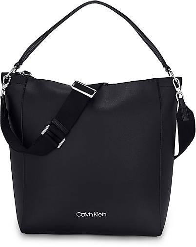 Calvin Klein Tasche STRAP HOBO