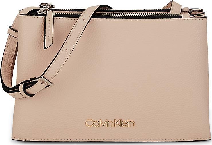 Calvin Klein Umhängetasche SIDED TRIO CROSSBODY