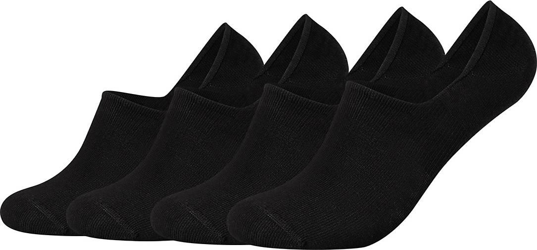 Camano 35/38 Sneaker-Socken