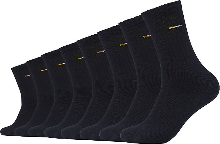 Camano 39/42 Tennis-Socken