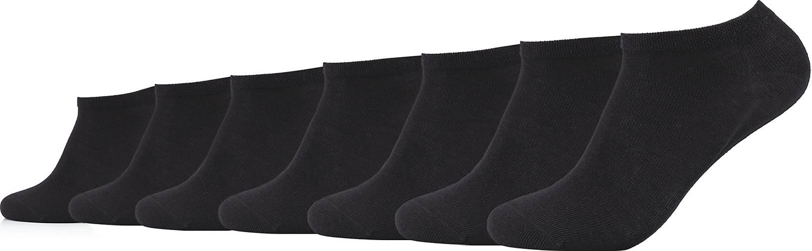 Camano Sneaker-Socken 35/38