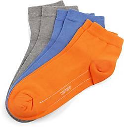 Camano Sneaker-Socken