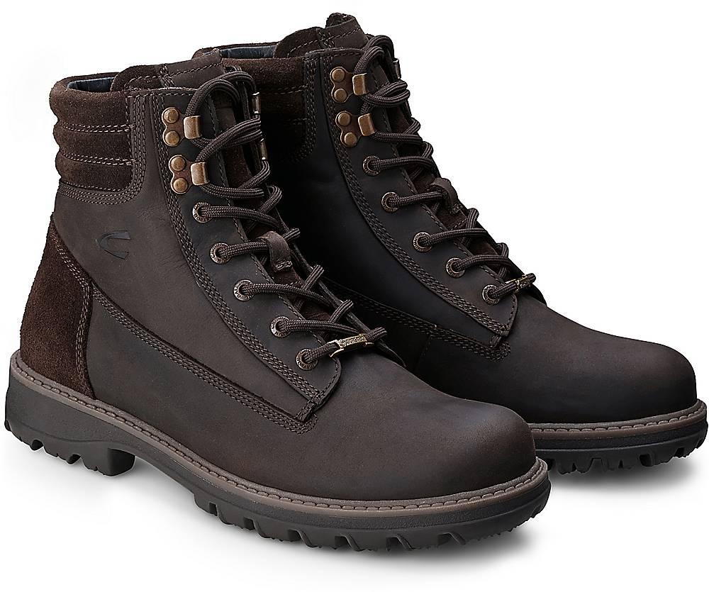 Boots Scandinavia Gtx von Camel Active in braun für Herren. Gr. 40 2/3,41 1/3,42,42 2/3,43 Preisvergleich