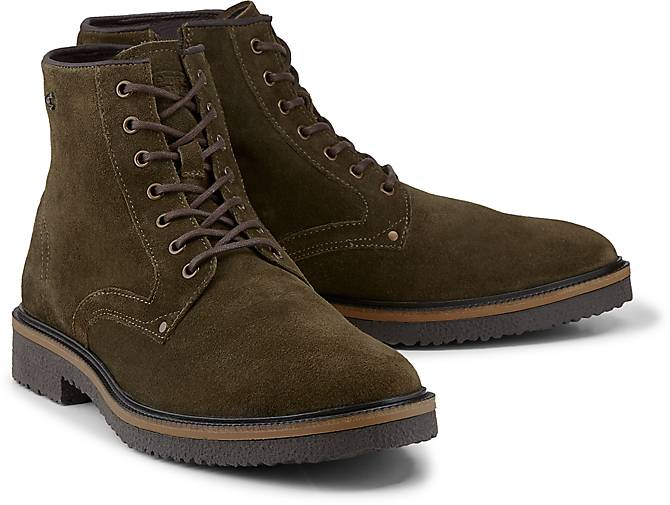 Camel Active Boots TRADE 12