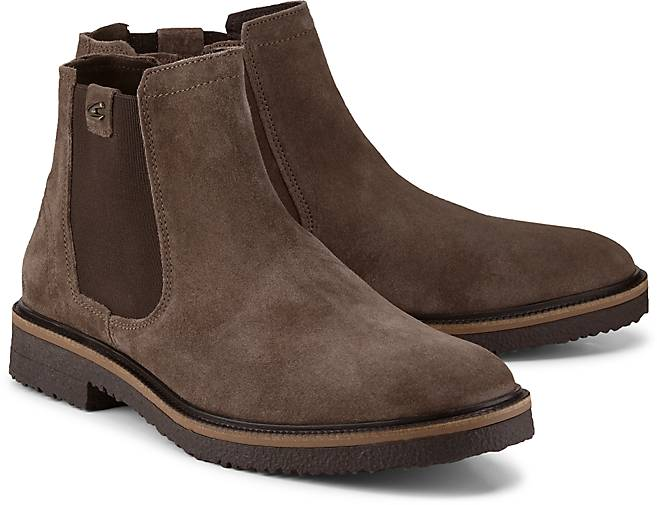 5645e82634ef6a Camel Active Chelsea-Boots TRADE in taupe kaufen - 47894001