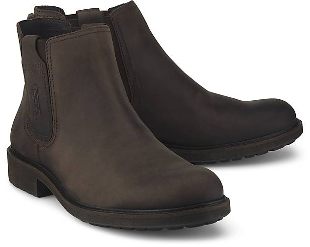 Camel Active Chelsea-Boots
