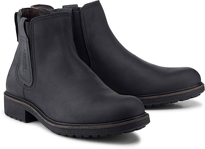 4b50bc7a634978 Camel Active Chelsea-Boots in schwarz kaufen - 47893701