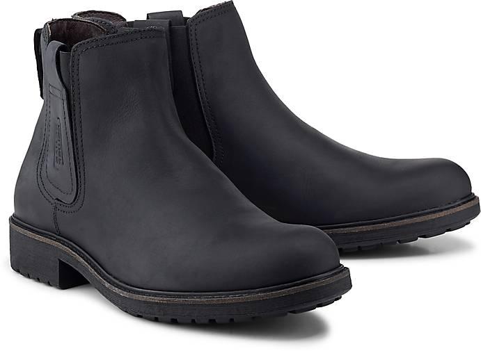 cc8f9df28e691b Camel Active Chelsea-Boots in schwarz kaufen - 47893701
