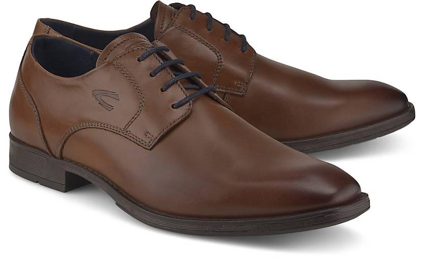 Derby Schuhe in Braun von Camel Active® für Herren | Stylight